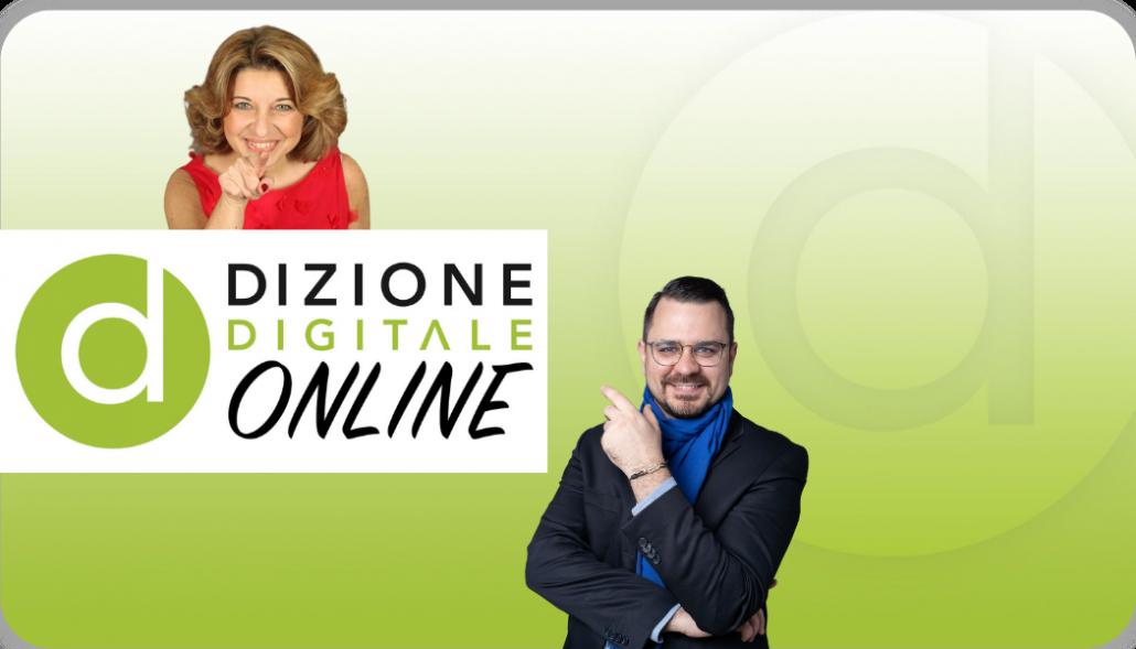 dizione-digitale-online-plus